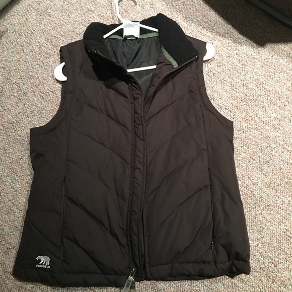 Predetor Jackets & Blazers - Women's Puffer Vest